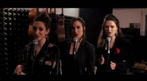Les-Babettes---Soho-Nights-(The-Puppini-Sisters)