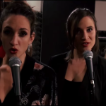 Videoclip: Soho nights (cover)