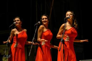 Les Babettes + TEJO @ Una notte al Cotton Club, Trieste Loves Jazz 2014.1
