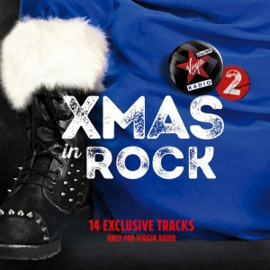 Xmas in Rock - Virgin Radio